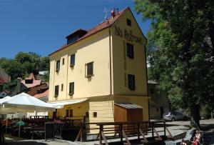Penzion na Ostrově, Гостевые дома  Чески-Крумлов - big - 1
