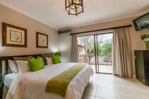 Meander Manor, Guest houses  Ballito - big - 28