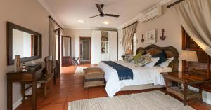 Meander Manor, Guest houses  Ballito - big - 31