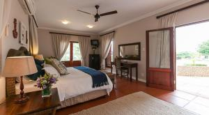 Meander Manor, Vendégházak  Ballito - big - 33