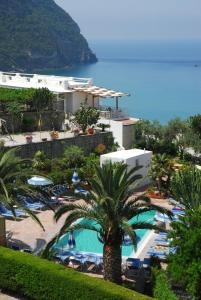 Hotel Imperamare, Hotely  Ischia - big - 25