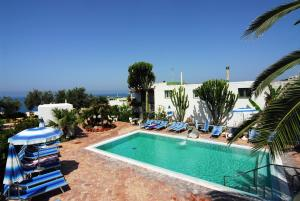 Hotel Imperamare, Hotely  Ischia - big - 37