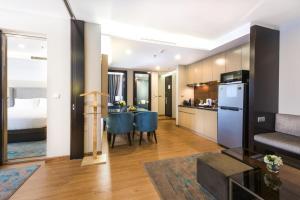 Novotel Suites Hanoi, Hotels  Hanoi - big - 14