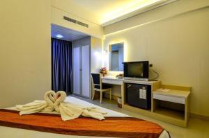 Viva Hotel Songkhla, Hotels  Songkhla - big - 7