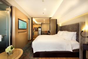Novotel Suites Hanoi, Hotels  Hanoi - big - 10