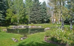 Dollar Meadows #1359, Holiday homes  Sun Valley - big - 13