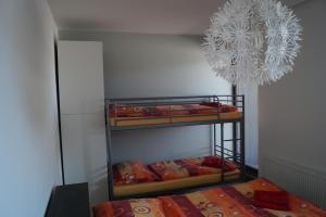 Apartments Klinovec, Apartmány  Loučná pod Klínovcem - big - 15