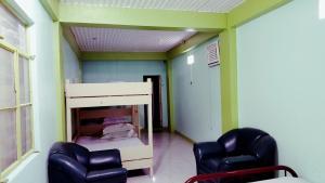Mingle in Baler, Privatzimmer  Baler - big - 15