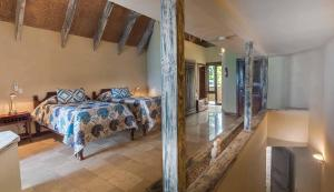 Rumours Luxury Villas & Spa, Villák  Rarotonga - big - 68