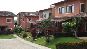 Condomínio Vila Brasil I