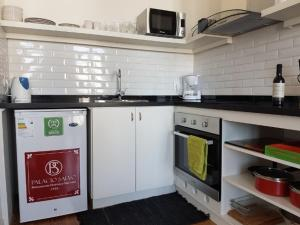 Salvo Suites, Apartmány  Montevideo - big - 27