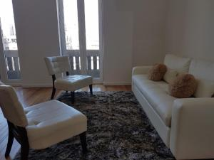 Salvo Suites, Apartmány  Montevideo - big - 30