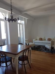 Salvo Suites, Apartmány  Montevideo - big - 32