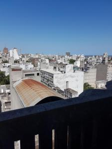Salvo Suites, Apartmány  Montevideo - big - 33
