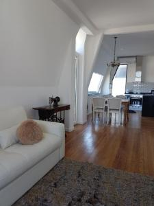 Salvo Suites, Apartmány  Montevideo - big - 49