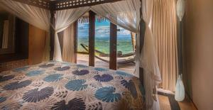 Rumours Luxury Villas & Spa, Villák  Rarotonga - big - 55
