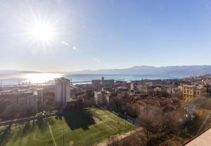 Apartment Arcadia, Apartmány  Rijeka - big - 24