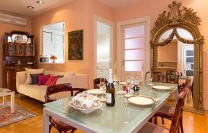 Apartment Arcadia, Apartmány  Rijeka - big - 8