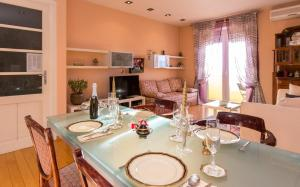 Apartment Arcadia, Apartmány  Rijeka - big - 2