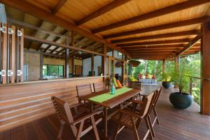 Zamia Daintree Holiday House