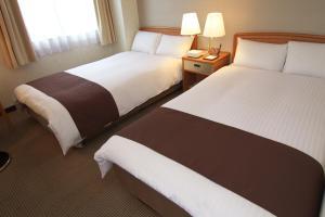 Toyooka Sky Hotel, Отели  Toyooka - big - 5