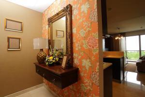 AYANA Residences Luxury Apartment, Apartmány  Jimbaran - big - 210