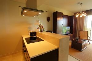 AYANA Residences Luxury Apartment, Apartmanok  Jimbaran - big - 186
