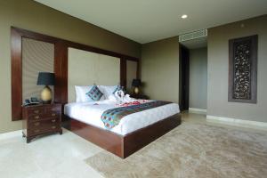 AYANA Residences Luxury Apartment, Apartmány  Jimbaran - big - 236