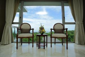 AYANA Residences Luxury Apartment, Apartmány  Jimbaran - big - 237