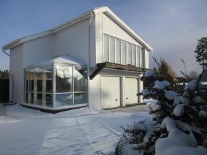 Bungalow Guest House