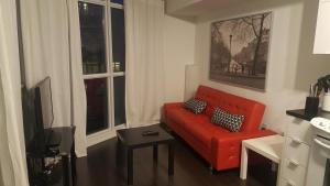 Luxury Furnished Suites - Downtown Toronto, Appartamenti  Toronto - big - 13