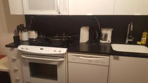 Luxury Furnished Suites - Downtown Toronto, Appartamenti  Toronto - big - 12