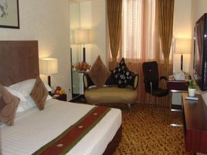Jai Ma Inn Hotels, Hotel  Katra - big - 19