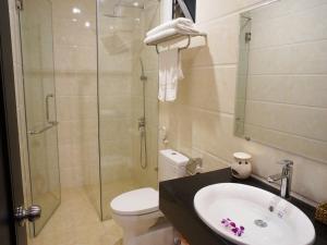 Jai Ma Inn Hotels, Hotel  Katra - big - 8