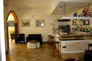 Hotel Euromar, Hotel  Marina di Massa - big - 20