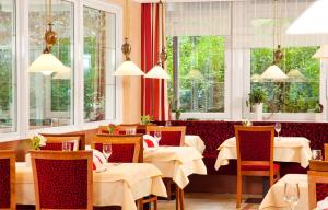Hotel Bayerischer Hof, Hotels  Bad Füssing - big - 21