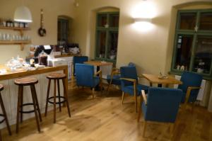 Kap Café, Bed & Breakfast  Kaplice - big - 29