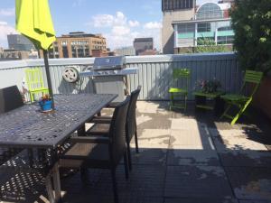 ApartHotelMontreal, Ferienwohnungen  Montréal - big - 112