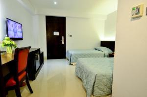 Viva Hotel Songkhla, Hotels  Songkhla - big - 10