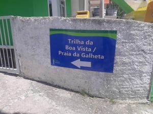 Hospedaria Bela Vista, Homestays  Florianópolis - big - 57