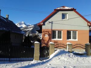 Dom Hudackovych