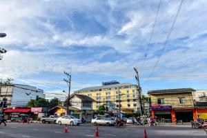Viva Hotel Songkhla, Hotels  Songkhla - big - 21