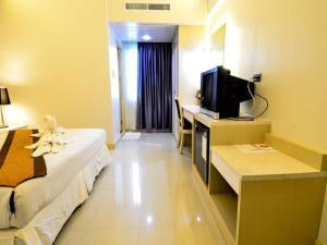 Viva Hotel Songkhla, Hotels  Songkhla - big - 11