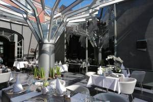 Hotel La Reine, Hotely  Spa - big - 31