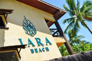 Iara Beach Hotel Boutique, Szállodák  Salvador - big - 16