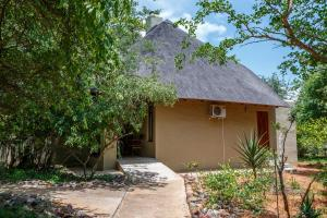 Suite Familiale (Lodge Shikwari)
