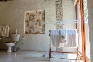 Family Suite (Shikwari Lodge)