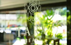 Iara Beach Hotel Boutique, Szállodák  Salvador - big - 23