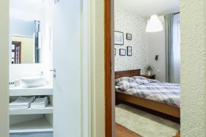 Guesthouse Maksimilian, Vendégházak  Eszék - big - 36