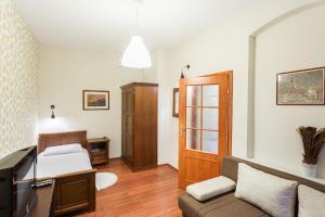 Guesthouse Maksimilian, Vendégházak  Eszék - big - 43
